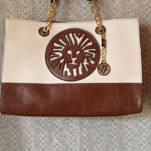 Anne Klein Leo Legacy Shoulder Bag